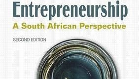 Entrepreneurship - a South African perspective