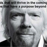 Richard Branson: 'There's No Shortcut or Magic Recipe to Success'